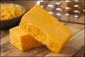 Le cheddar est un fromage hollandais.