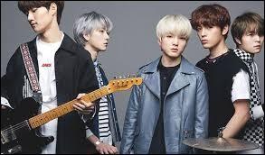 La K-pop vient de Corée du Sud.