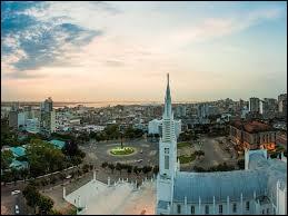 La ville de Maputo est la capitale du Nigeria.