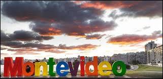 De quel pays Montevideo est-elle la capitale ?