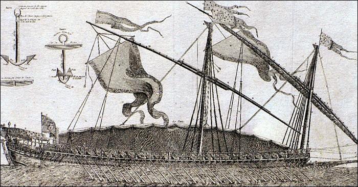 """1666, année diabolique : Louis-Dieudonné Capet (dit 14) invente une mesure draconienne pour se débarrasser des """"Bohémiens"""". Laquelle ?"""