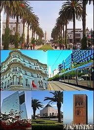 Monarchie constitutionnelle avec à sa tête le roi Mohammed VI, ce pays s'ouvre sur la Méditerranée et l'Atlantique. Sa capitale est Rabat. C'est ...