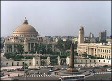 Traversé par le Nil, c'est le pays des pyramides.Ayant Le Caire pour capitale, vous avez reconnu ...