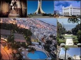 Ce pays dont la capitale est Alger, est une ancienne colonie devenue indépendante en 1962. C'est ...