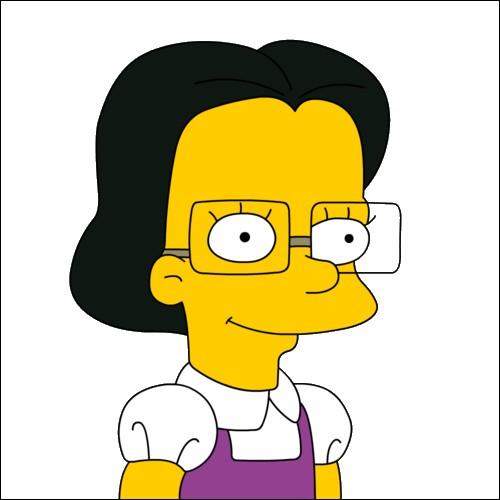 Dans quel monde vit Juliette Hobbes une ancienne amie de Lisa ?