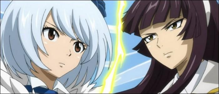 (Épisode 163)Avant leur duel, qu'est-ce que Yukino propose de parier avec Kagura ?