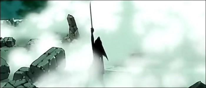 (Épisode 167)Parmi les 100 monstres qu'affronte Erza, lequel est celui qui est de rang S (le plus puissant) ?