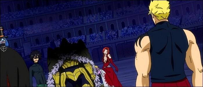(Épisode 168)Que veut Raven Tail en réalité ?
