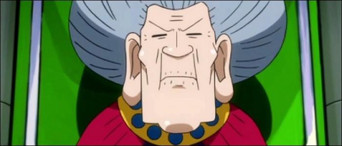 (Épisode 169)Comment Ōba Baba réprimande-t-elle les membres de sa guilde ?