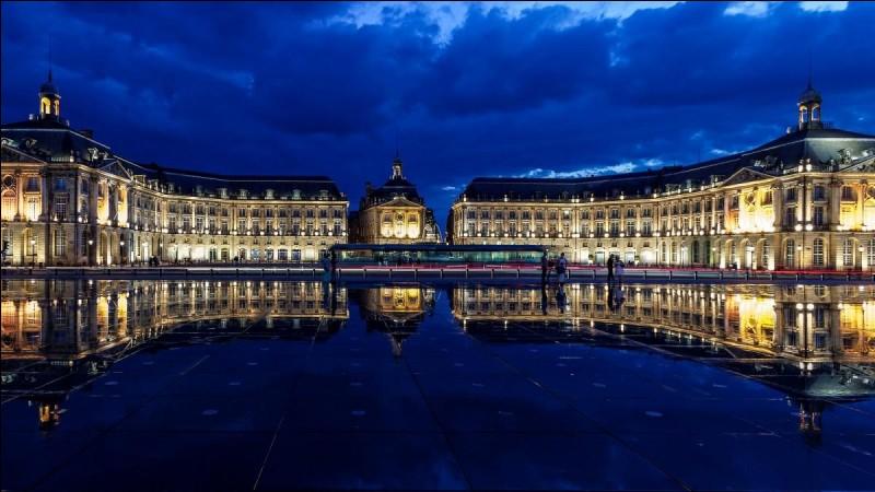 Quel ancien Premier ministre fut le maire de Bordeaux pendant quarante-sept années ?