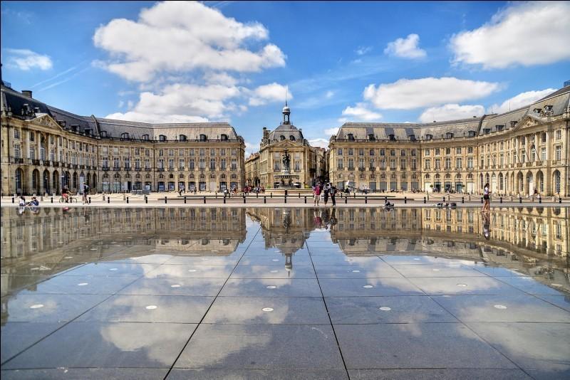 Quizz cool sur Bordeaux