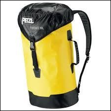 Qu'est-ce que ce sac ?