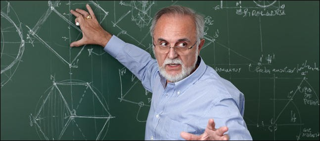Pour quelle raison as-tu choisi la profession d'enseignant ?