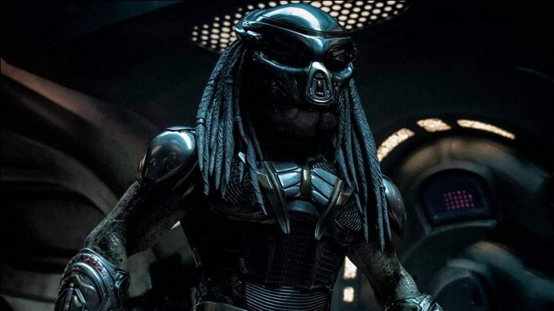 """""""Predator"""" est un film interprété par Bruce Willis."""
