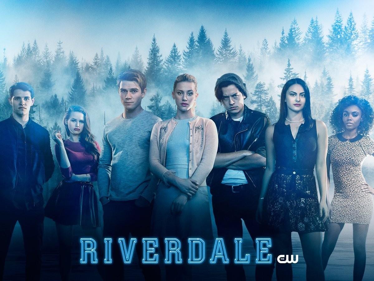 Qui es-tu dans ''Riverdale'' ?