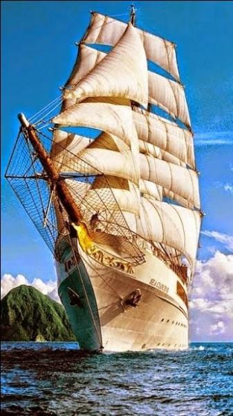 Lequel de ces navires n'a pas découvert l'Amérique ?