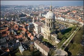 Laquelle de ces villes se situe dans le Pas-de-Calais ?
