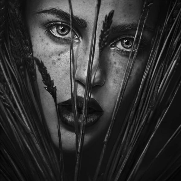 Mère de Perséphone et déesse des moissons. Qui est-elle ?
