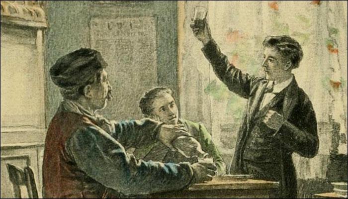 """Quel écrivain français a écrit """"Le Petit Chose"""" en 1868 ?"""