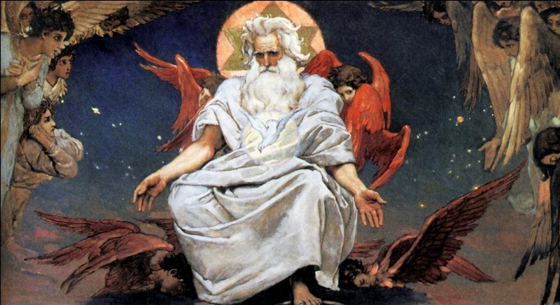 Quel est le nom du dieu de la mythologie slave personnifiant le Soleil et le Feu ?