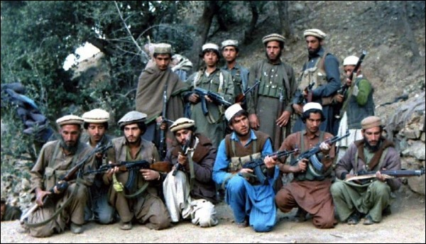 Afghanistan > En 1978, la situation est critique car les communistes sont au pouvoir. Que fait la CIA pour contrer cela ?