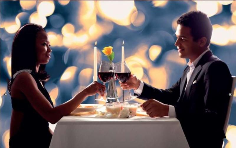 Quel est le meilleur endroit pour un dîner romantique ?
