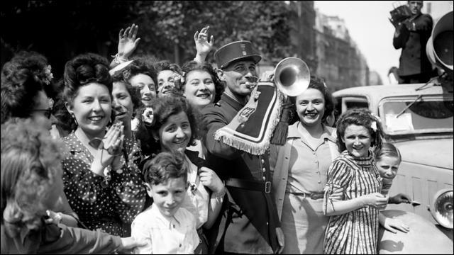 Quelle est la date de la capitulation allemande ?