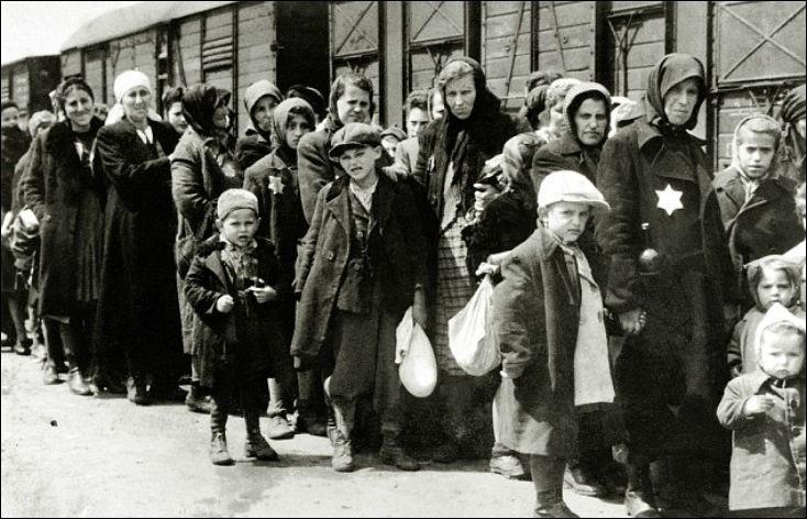 Quel est le nombre (approximatif) de Juifs déportés depuis la France ?