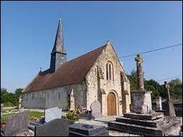 Ancienne commune Calvadosienne, Vaudeloges se situe en région ...