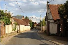 Lignerolles est un village Eurois situé dans l'ancienne région ...