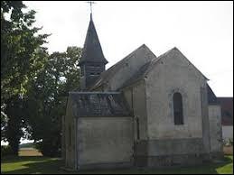 Plou est un village Berrichon situé en région ...