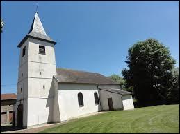 Nous sommes dans le Grand-Est, devant l'église Saint-Sylvestre de Réclonville. Petit village de 74 habitants, dans le nouveau canton de Baccarat, il se situe dans le département ...
