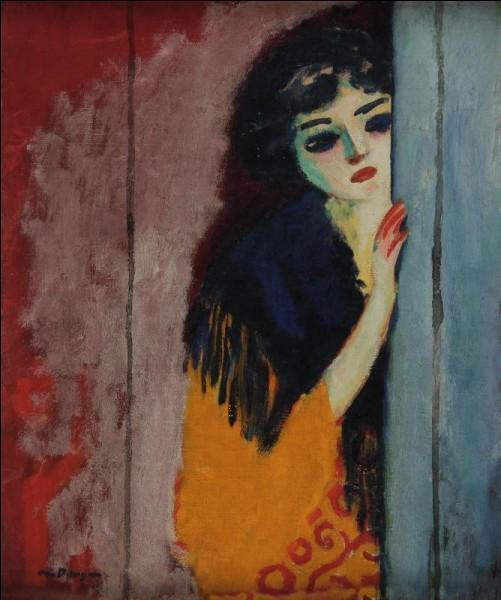Les Roms en peinture (2)