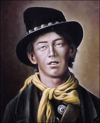 Quel shérif a arrêté Billy le Kid ?
