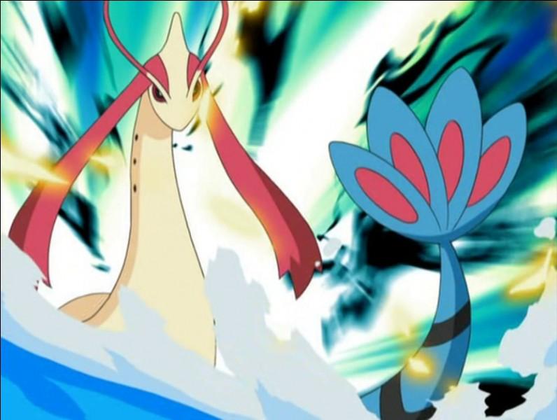 Quel Pokémon est de type Fée ?