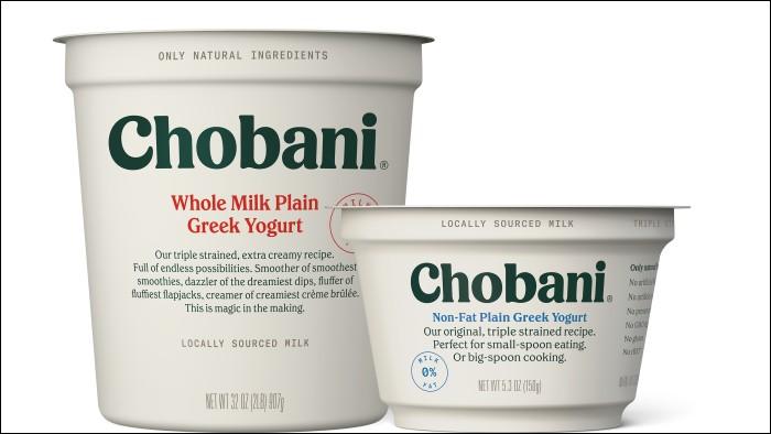 """M. Ulukaya, patron turc d'une fabrique de yaourts grecs aux USA, sait s'occuper de ses ouailles : il emploie jusqu'à 30 % de réfugiés et a distribué une grande partie de ses actions à ses salariés. Mais que signifie """"Chobani"""", sa marque ?"""