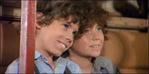 Rupert et Miron sont les neveux de :