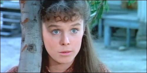 Comment se prénomme la future femme de Wilie Oleson ?
