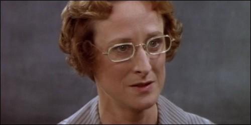 Quelle institutrice Eliza-Jane Wilder remplace-t-elle ?