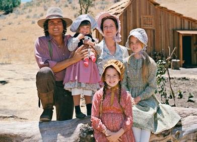 La petite maison dans la prairie (2)