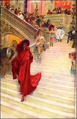 Quel écrivain français a immortalisé le fantôme de l'Opéra Garnier ?
