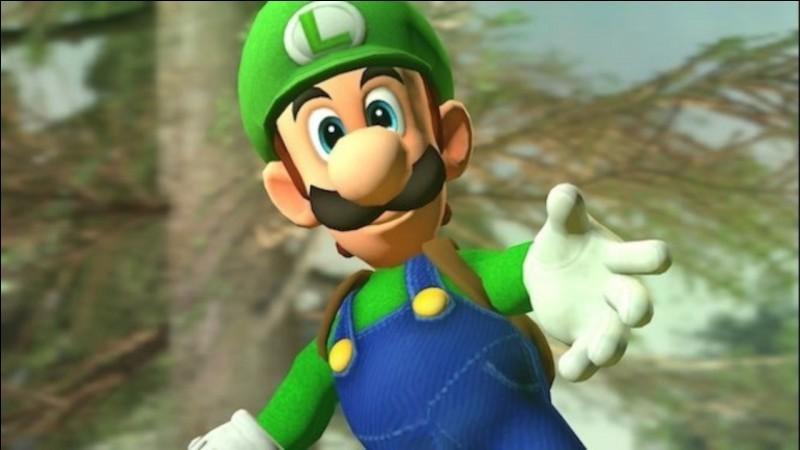 Connais-tu les personnages de ''Mario'' ?