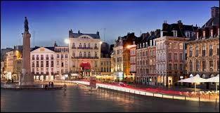 Quelle ville française est la plus septentrionnale ?
