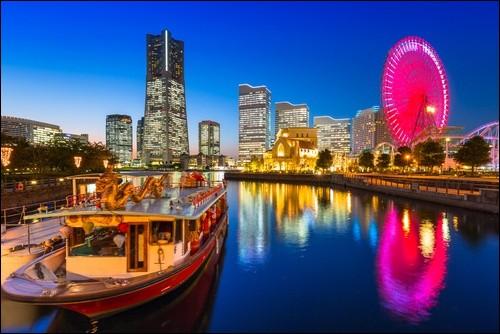 Nissan a son siège social à Yokohama. Quel est le nom de celui qui fut le PDG de cette société jusqu'en 2018 ?