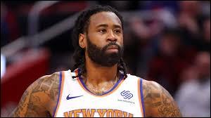 Qui est ce joueur ayant été déplacé de Dallas à New York ?