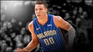 Qui est ce joueur jouant à Orlando ?
