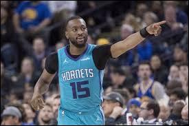 """Qui est ce joueur emblématique des """"Hornets"""" de Charlotte ?"""