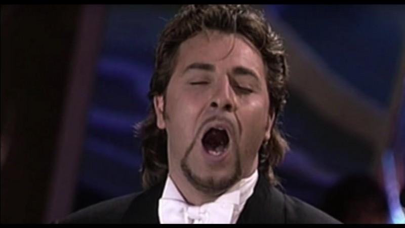 """""""Quand j'étais chanteur"""" est joué par Gérard Depardieu."""