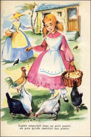 - Le Poulet noirPar quel volatile le majestueux le poulet noir est-il dévoré ?