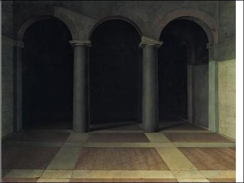 Des personnages qu'on ne voit plus en peinture (2)